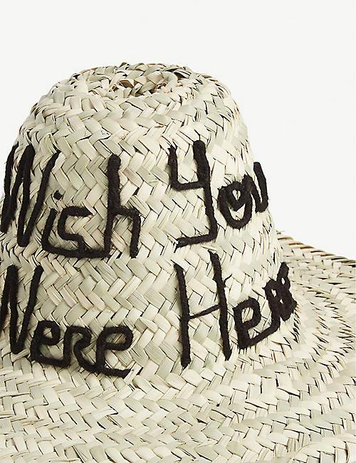 27da602b Hats - Accessories - Womens - Selfridges | Shop Online