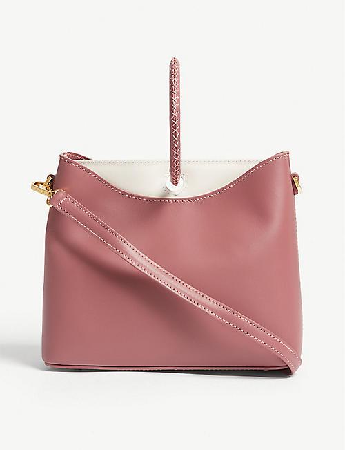 28862e07bb0a0 ELLEME - Top handle bags - Womens - Bags - Selfridges