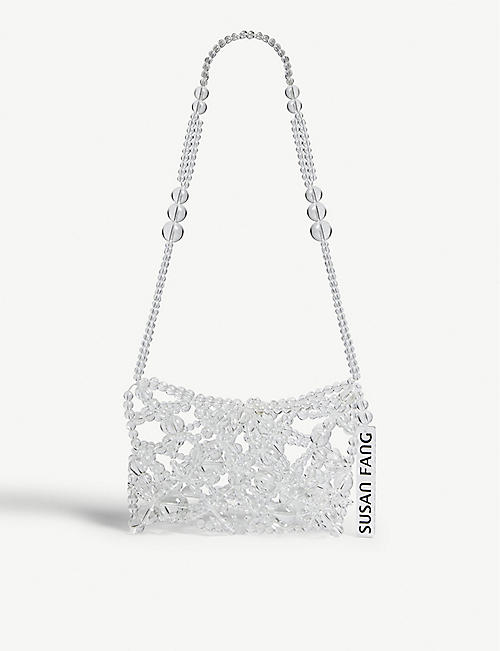 SUSAN FANG Bubble Net shoulder bag