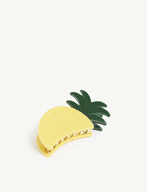 VALET Pineapple hair clip