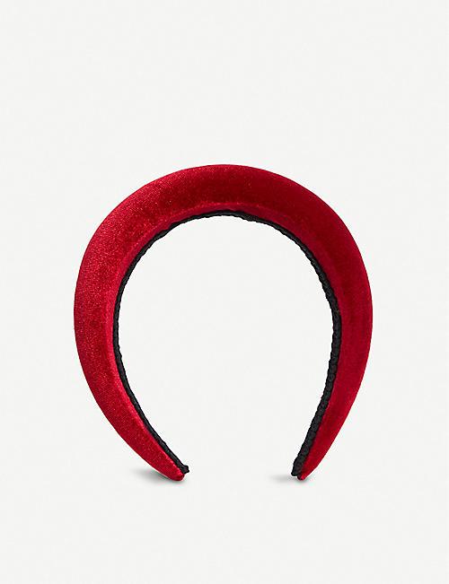 0f5f0d6d2b1 Hair accessories - Accessories - Womens - Selfridges