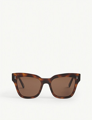 CHIMI #005 square-frame sunglasses