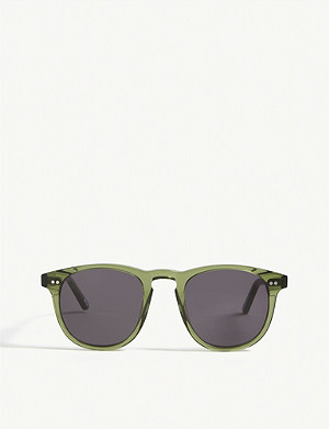 CHIMI #001 phantos-frame sunglasses