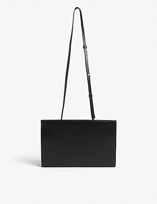 AESTHER EKME Leather shoulder bag