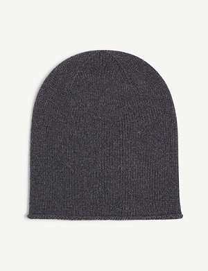 JOHNSTONS Cashmere beanie