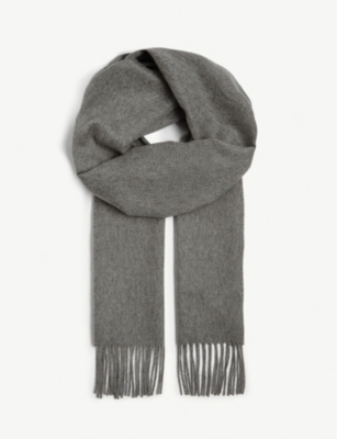JOHNSTONS Cashmere scarf