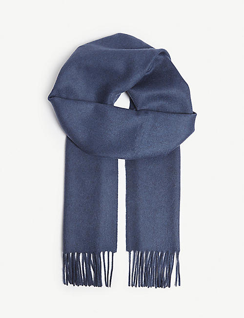 454601cde47ea Scarves - Accessories - Mens - Selfridges