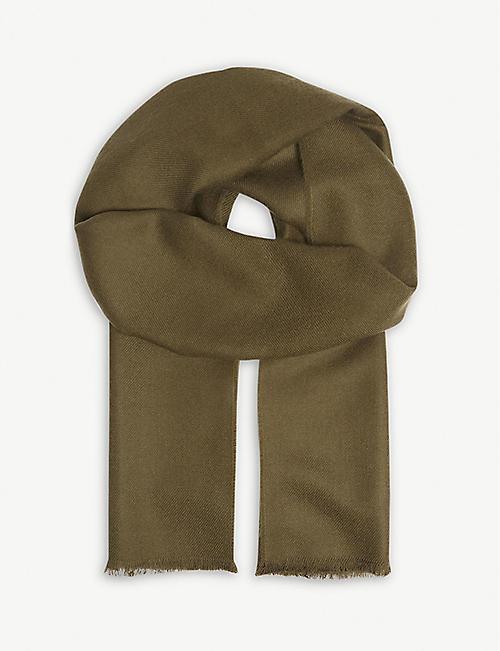 d3a144092536d Scarves - Accessories - Womens - Selfridges | Shop Online
