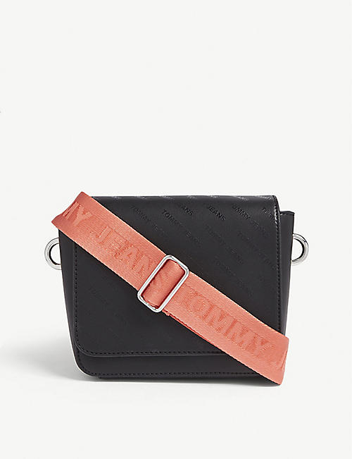 TOMMY JEANS Hype cross-body bag