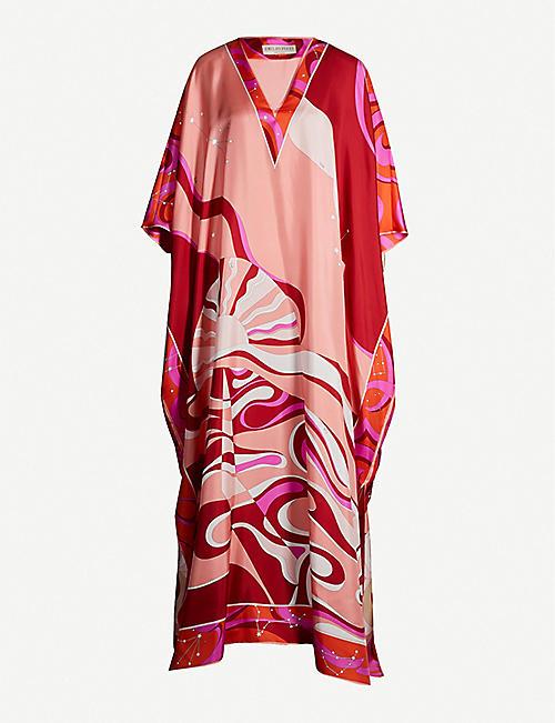 separation shoes 26828 c9853 EMILIO PUCCI - Clothing - Womens - Selfridges | Shop Online