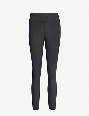 ALYX Nike fitted stretch-jersey leggings