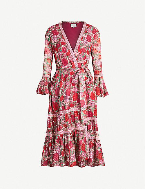 163101844f45f Knee length - Dresses - Clothing - Womens - Selfridges