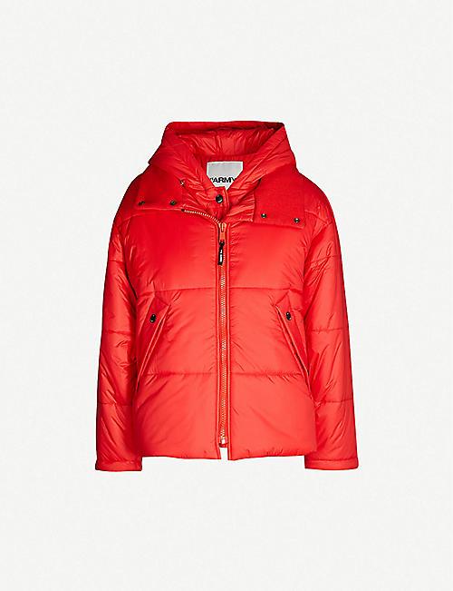 Womens Designer Coats   Jackets - Puffer Jackets   more   Selfridges b7145fa849d