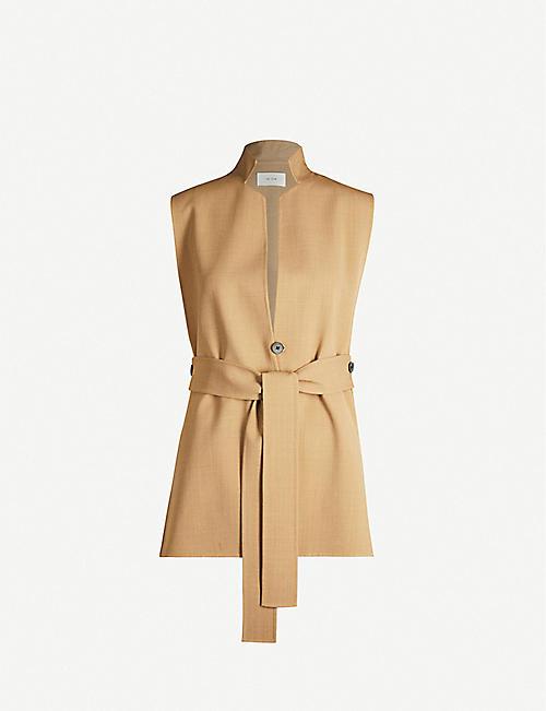 Gilets Jackets Coats & jackets Clothing Womens