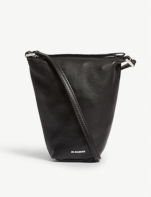 JIL SANDER Mini cross-body bag e2e7f4712214f
