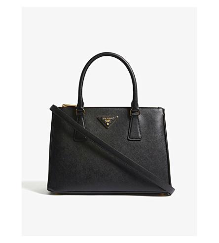 cc22773b91c4 PRADA - Galleria medium leather tote