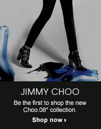 Jimmy Choo 08° - Be the first to shop the new Choo.08 collection - shop now