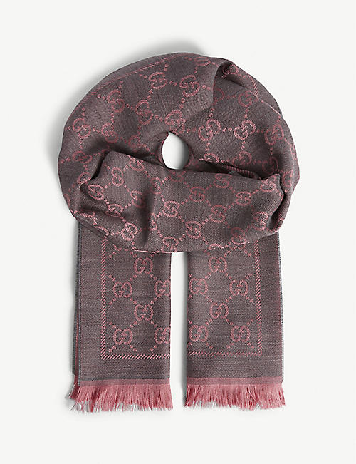04c420e2c5a88 Scarves - Accessories - Womens - Selfridges