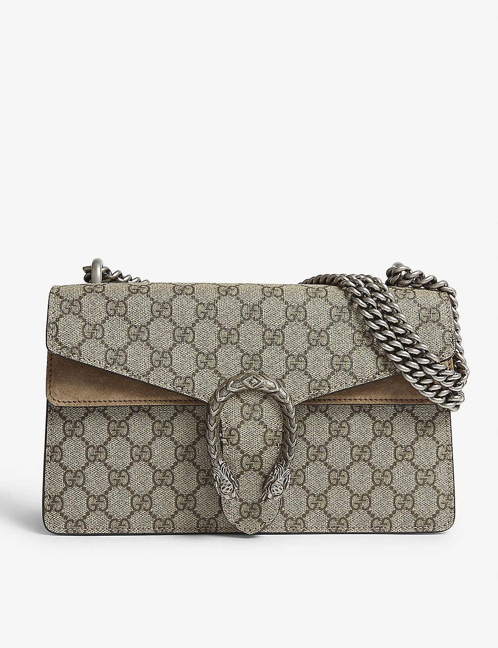 6184e23f6 GUCCI - Dionysus shoulder bag | Selfridges.com