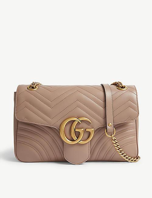 Gucci Womens - Tops, Bags, Shoes   more   Selfridges c10cbd7bc452