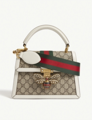 GUCCI Margaret shoulder bag
