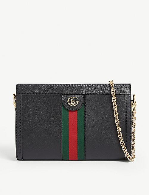 60f006123 Designer Bags - Backpacks, Gucci, Prada & more | Selfridges