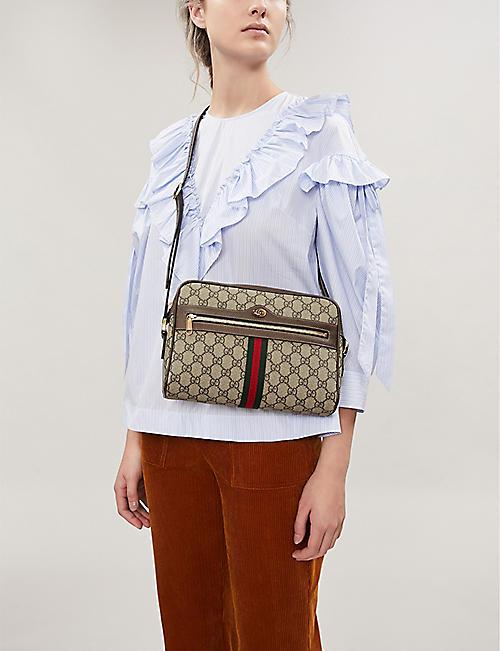 7b61a913887bcb Gucci Bags - Cross body bags, Marmont & more | Selfridges