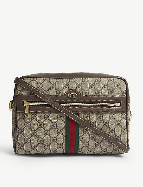 ccc09ef1e637 Gucci Bags - Cross body bags, Marmont & more | Selfridges