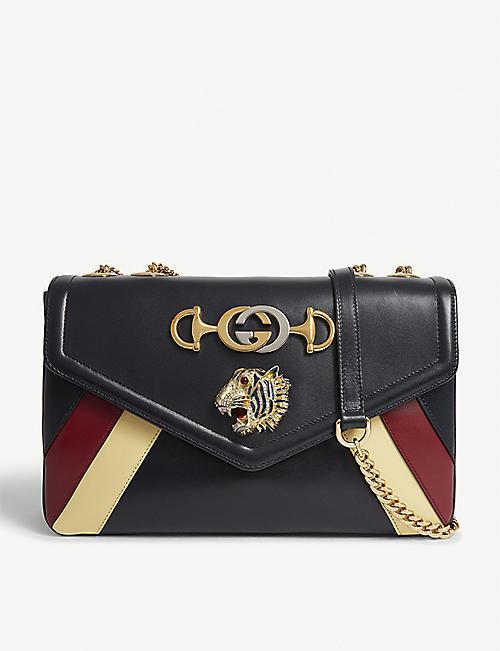 63815a2fe5 Gucci Bags - Cross body bags, Marmont & more | Selfridges