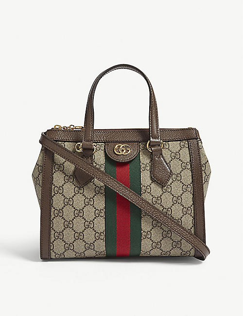 581de55f39d3 Gucci Bags - Cross body bags, Marmont & more | Selfridges