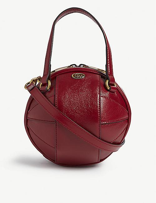 7ea61d14796 GUCCI - Womens - Bags - Selfridges