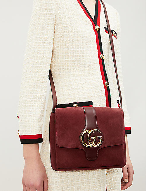 d2d152043a64 Gucci Bags - Cross body bags