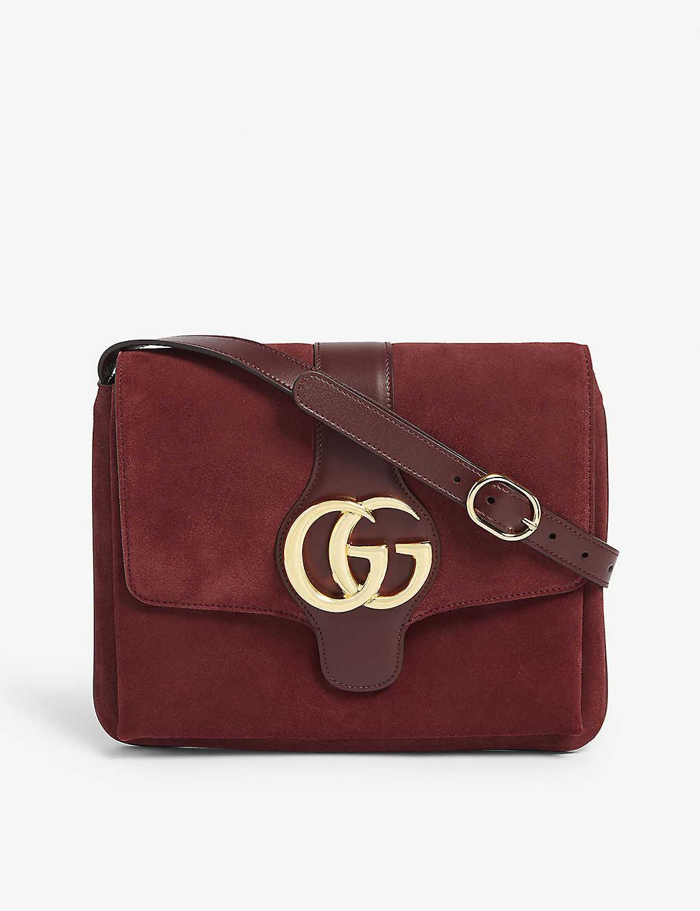 6f410b2dcdde GUCCI - Arli shoulder bag | Selfridges.com