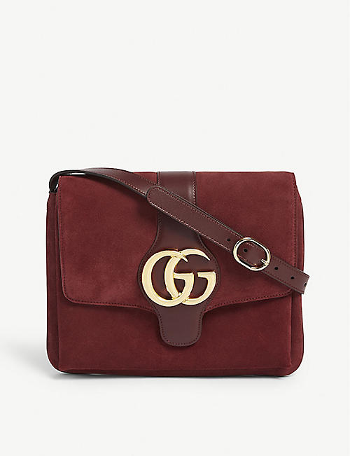 44da56f183e Gucci Bags - Cross body bags