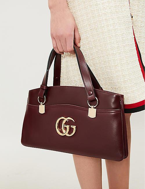 ccc09ef1e637 Gucci Bags - Cross body bags, Marmont & more | Selfridges