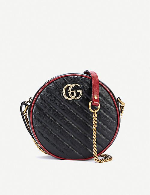 603186a50d7 Gucci - Womens, Mens, Kids Clothing & more | Selfridges