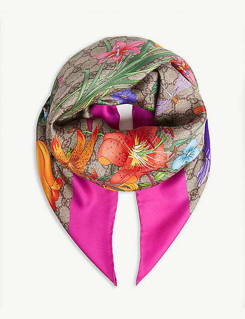 0bff2f8787fc Scarves - Accessories - Womens - Selfridges