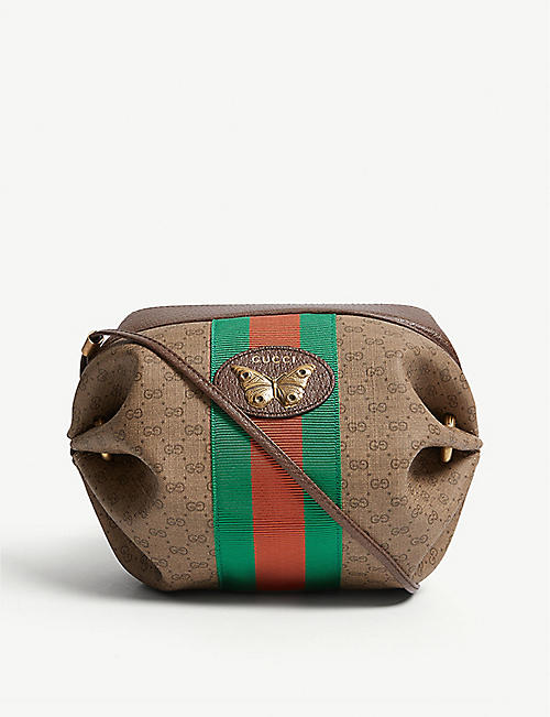 9b8702f4118 GUCCI Candy crossbody bag