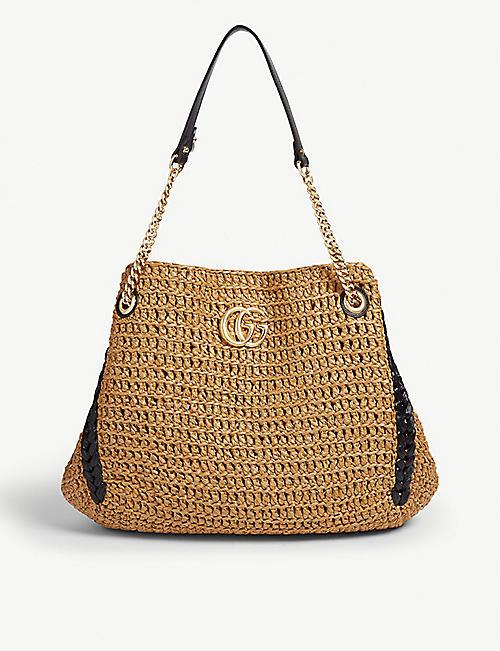 c07634c05 Gucci - Womens, Mens, Kids Clothing & more | Selfridges