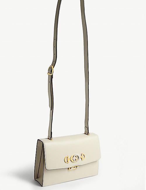 GUCCI Zumi shoulder bag