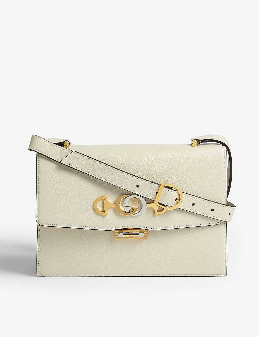 GUCCI: Zumi shoulder bag