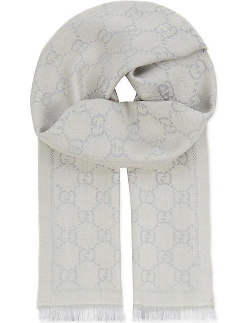 82dc79e11e48 Scarves - Accessories - Womens - Selfridges