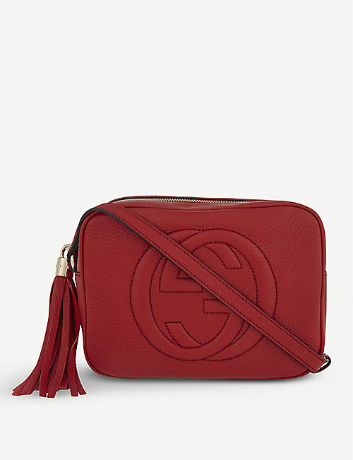 0c9f3ddcb Gucci Bags - Cross body bags, Marmont & more | Selfridges