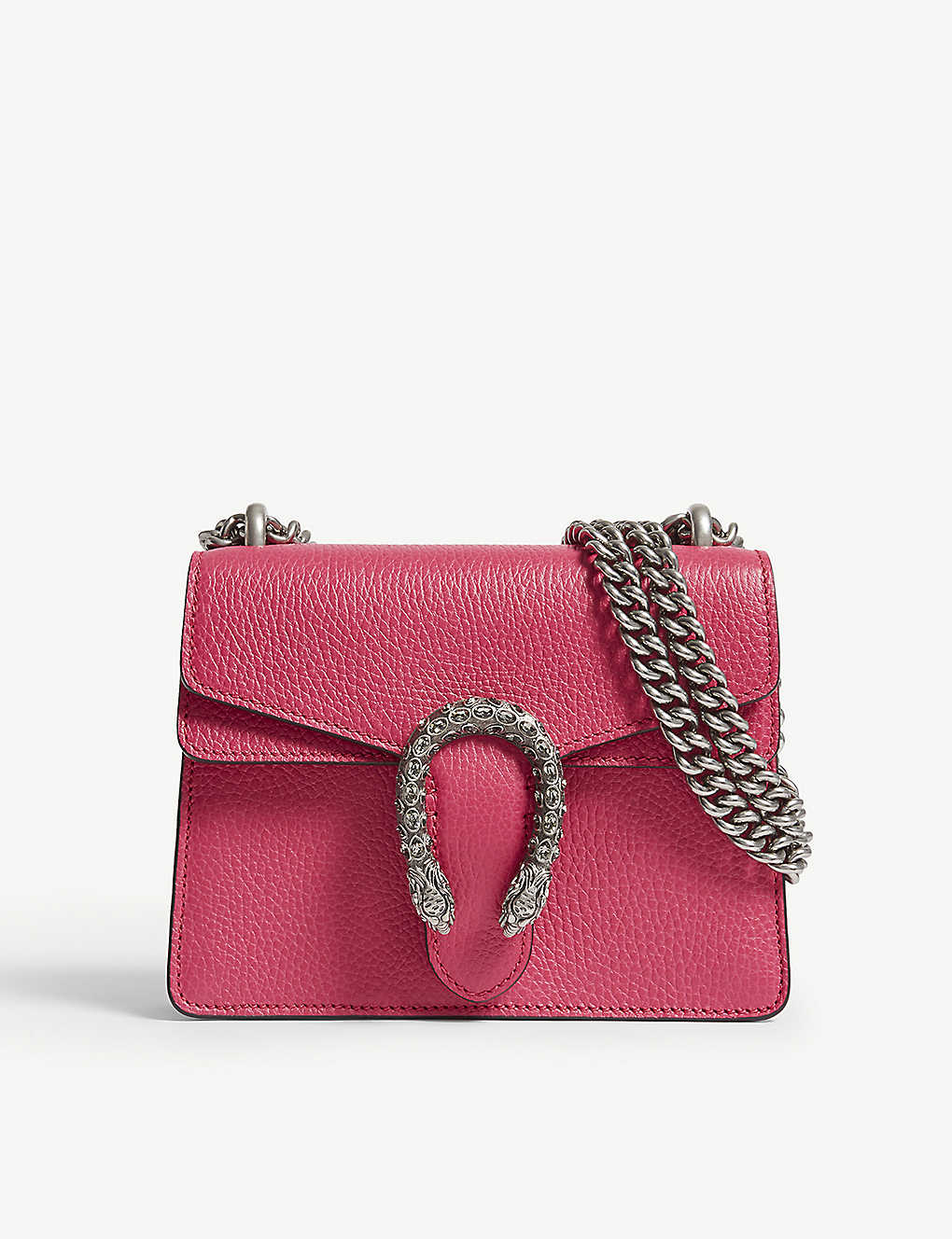 ac3592c921f0 GUCCI - Dionysus extra-small leather shoulder bag | Selfridges.com