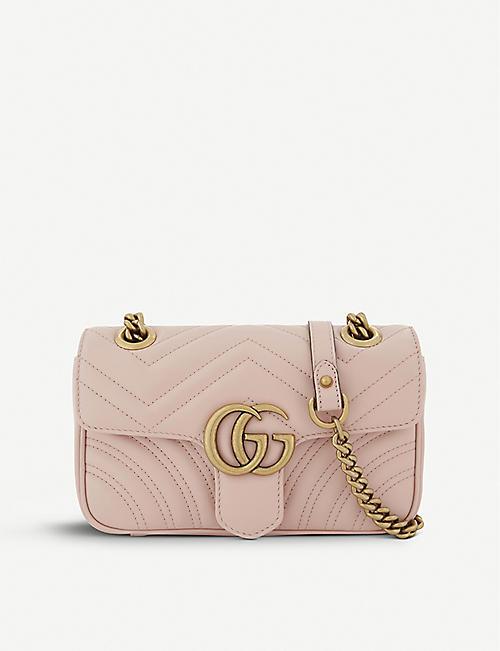 df016a3698883d Gucci Bags - Cross body bags, Marmont & more | Selfridges