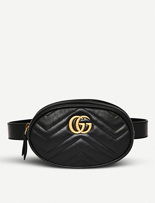 4d5948d67ce GUCCI - Belt bags - Womens - Bags - Selfridges