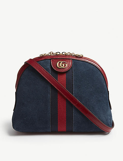 dd2a012cd4f4 Gucci Bags - Cross body bags, Marmont & more | Selfridges