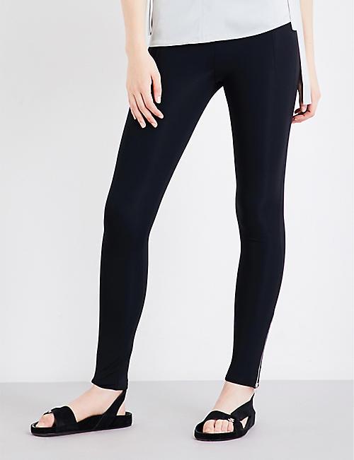 ba6989e26e6539 HELMUT LANG - Trousers - Clothing - Womens - Selfridges | Shop Online