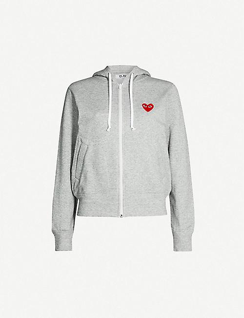 8cdc0d1b6c54d Hoodies   sweatshirts - Tops - Clothing - Womens - Selfridges
