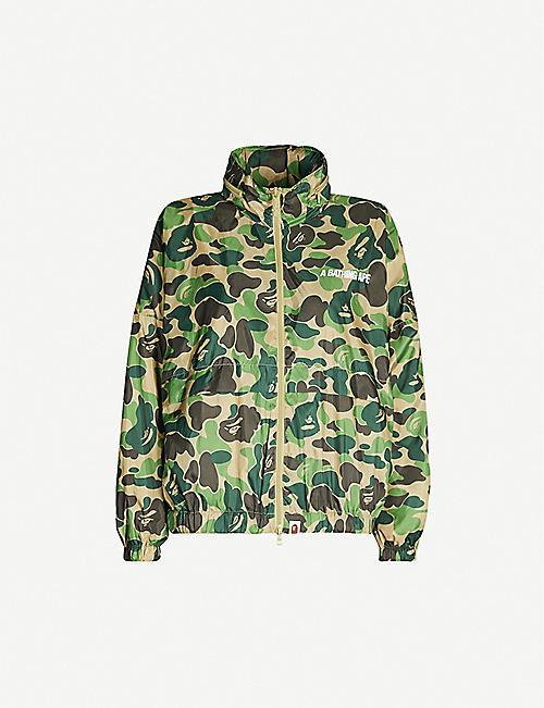 BAPE Coats & jackets Clothing Womens Selfridges